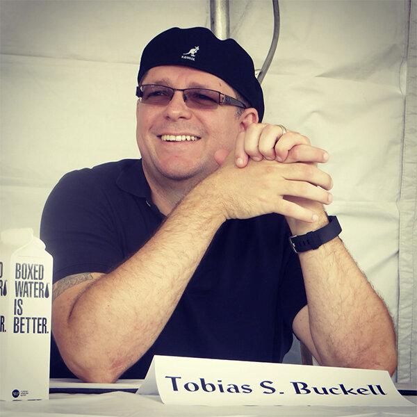 Tobias S. Buckell, Halo: Envoy