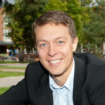Eric Ingelsson