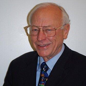 Bruce Buckingham