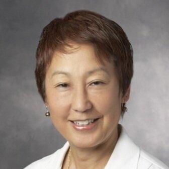 Judy Shizuru