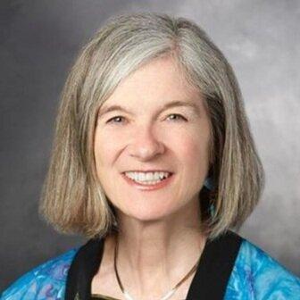Marcia Stefanick