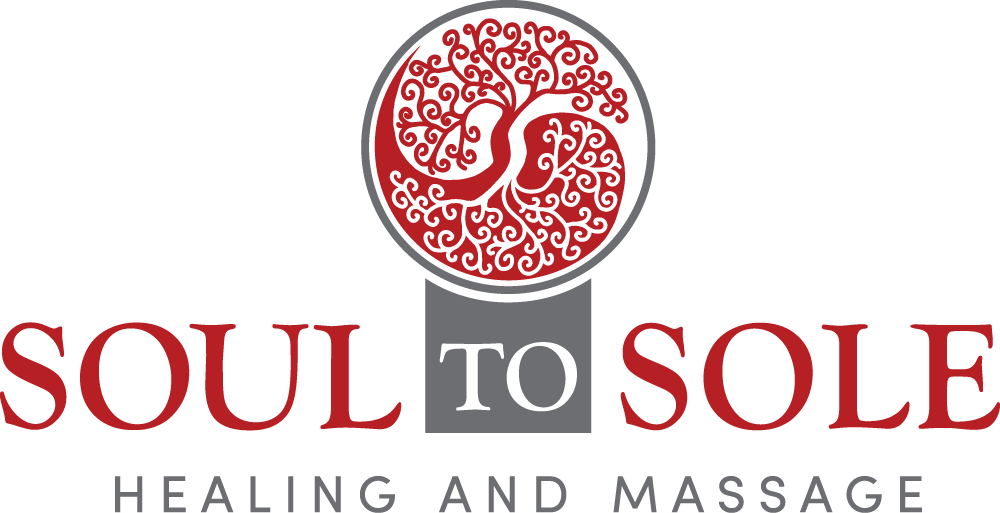 Soul to Sole:  Healing and Massage