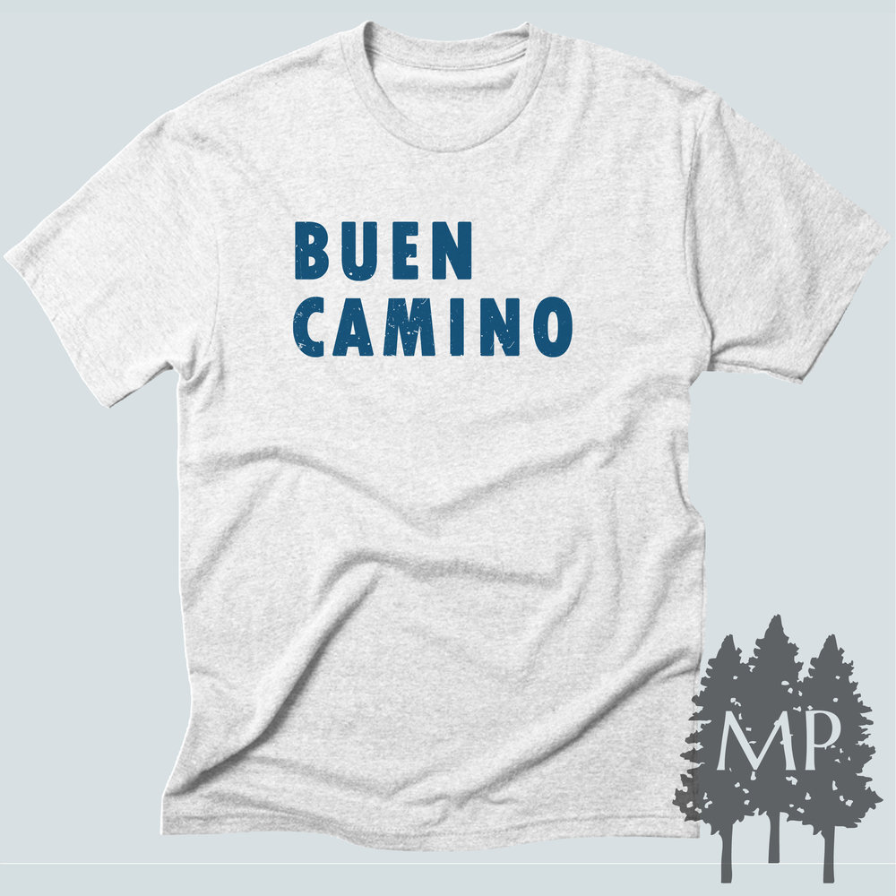2017 Buen Camino Tee.jpg