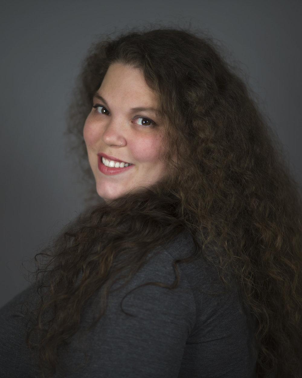 Amanda Poteet-Woolen