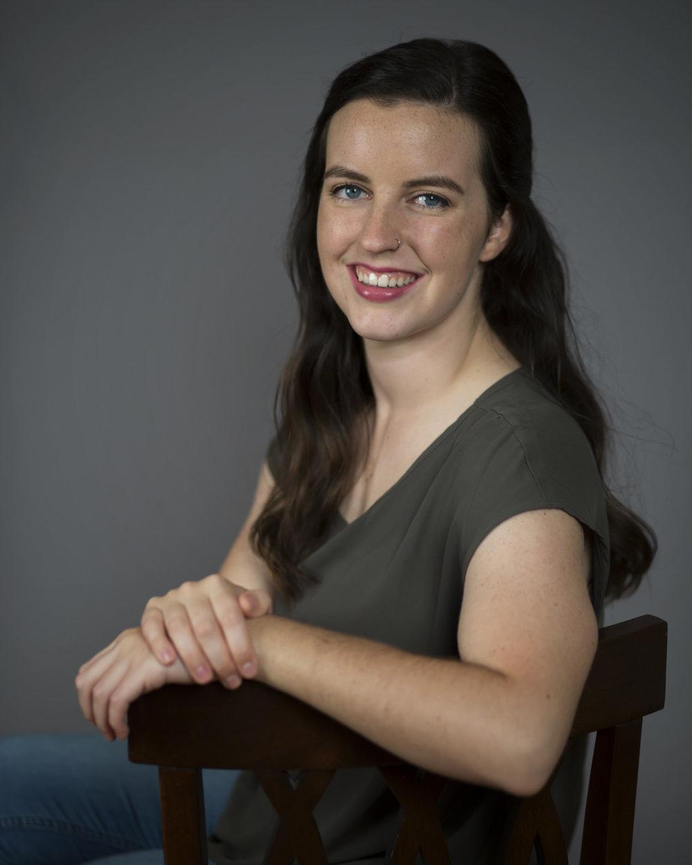 Alison Feese