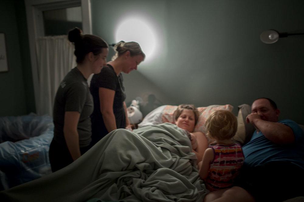 Photo: © Samantha Steen Birth Stories + Film
