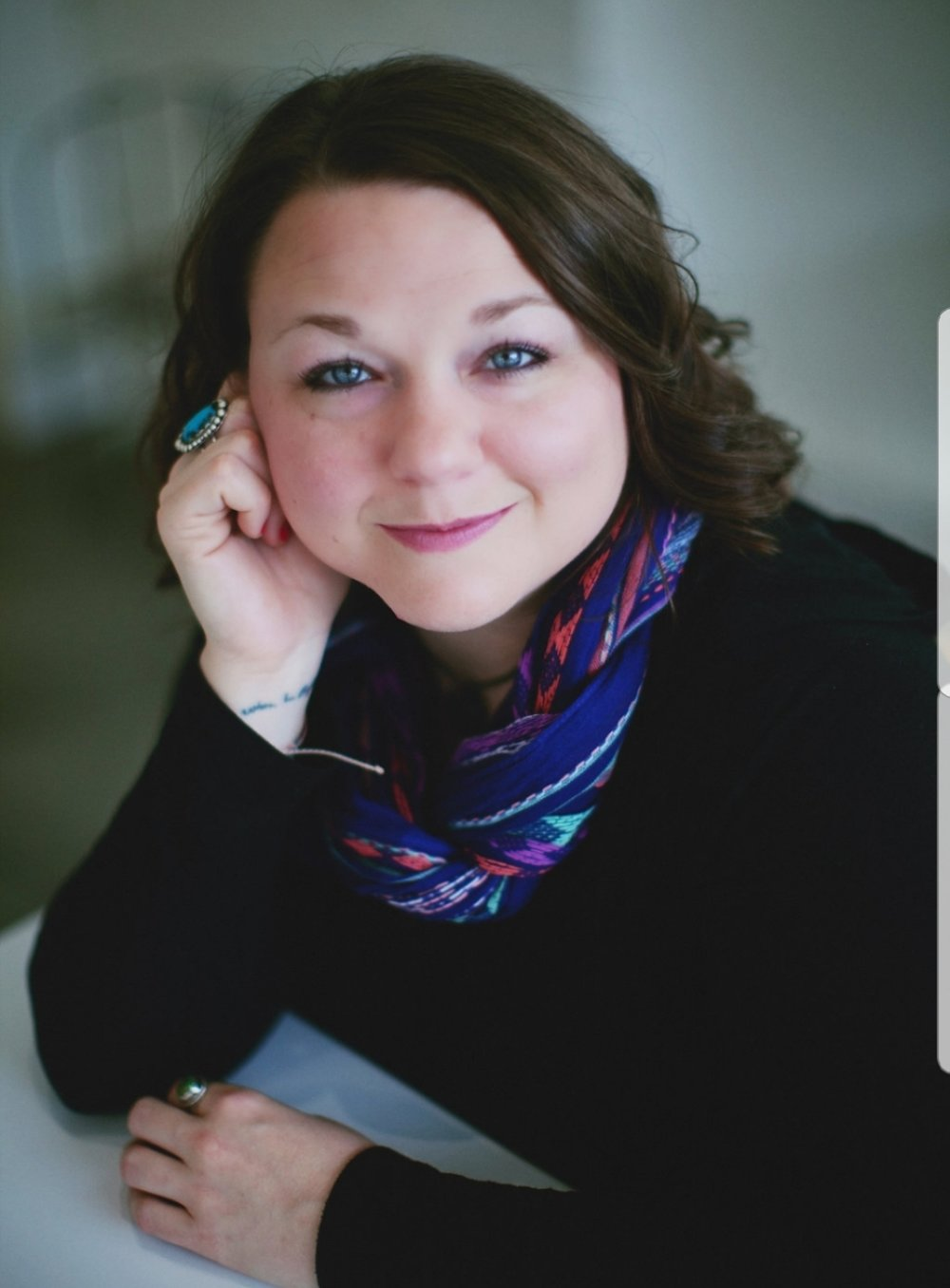 About The Author - Sara Fort, Owner of Neat ReliefSara Fort has dedicated her life to assisting her clients in creating functional, intentional spaces by removing the superfluous. Streamlining and curating each room to simplify every day tasks.
