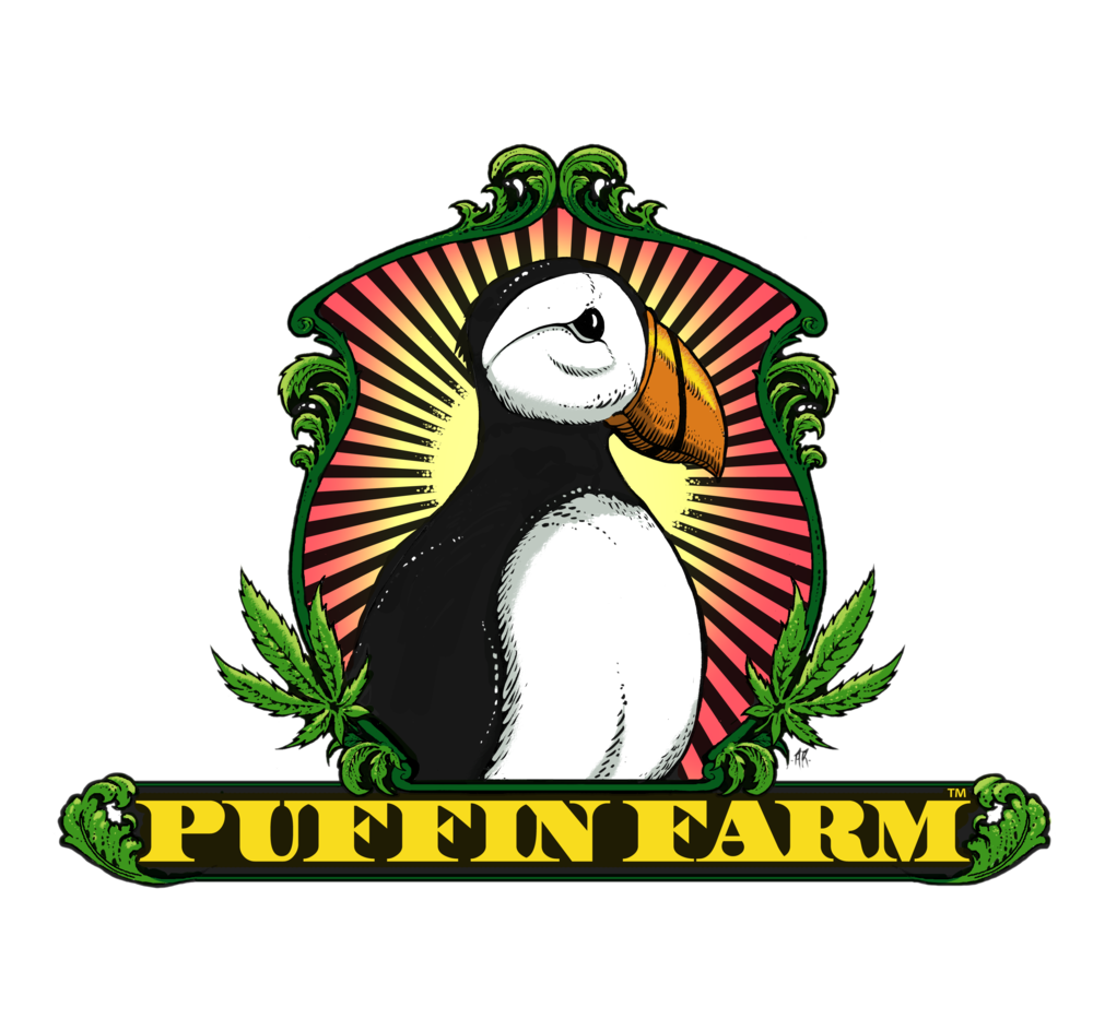Puffin Farms