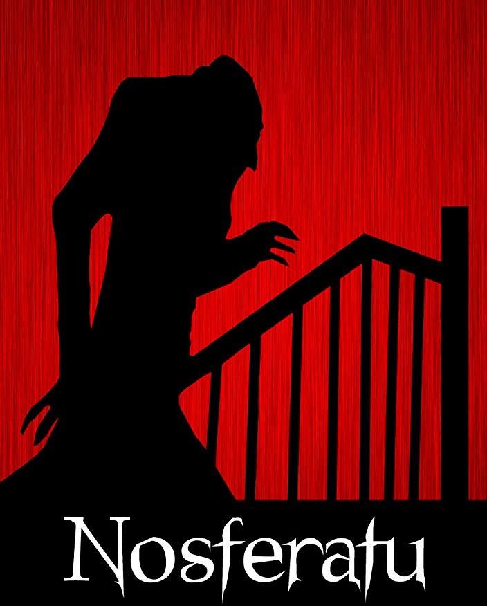Episode 51 - Beyond Nosferatu — Gumbie Cat Networks
