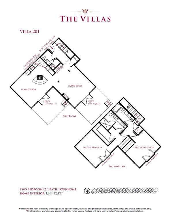 Villa 201