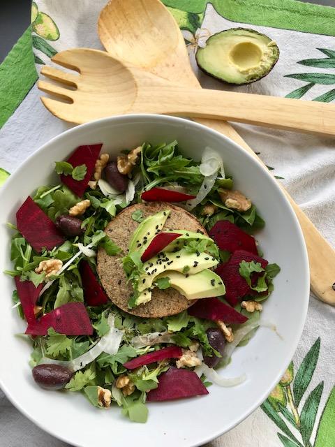 beet veggie burger salad.jpg