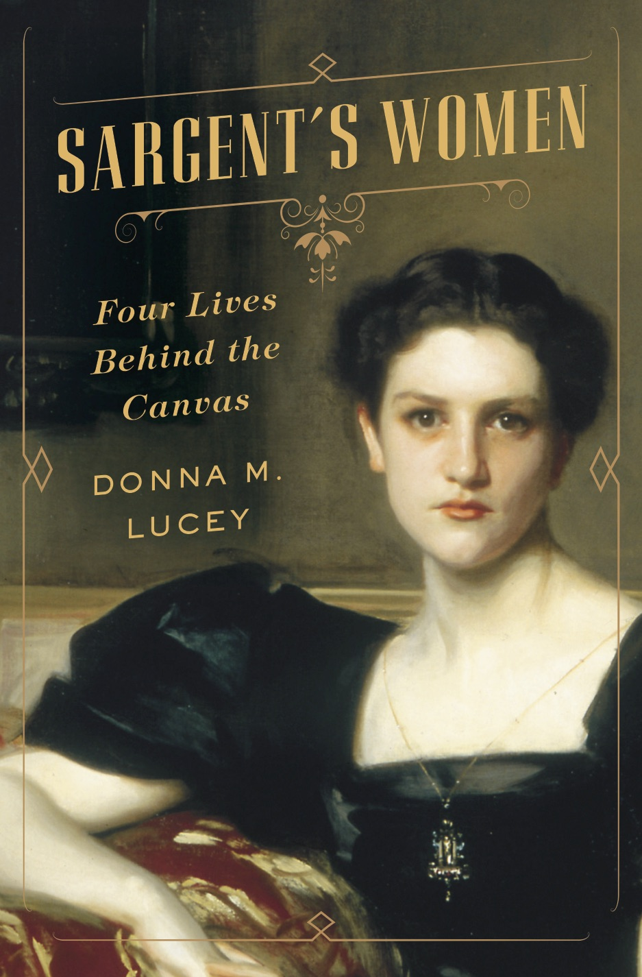 sargent's women cover by Donna Lucey.jpg