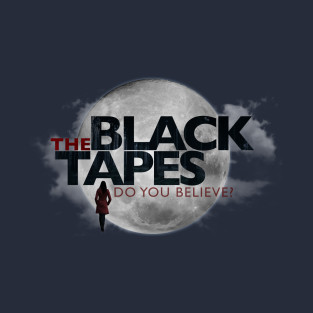 black-tapes