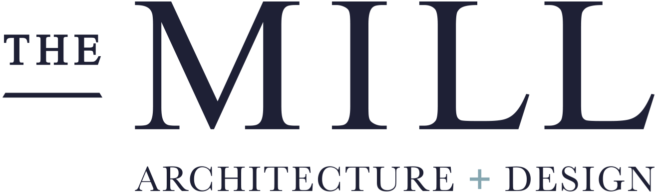 The Mill: Architecture + Design