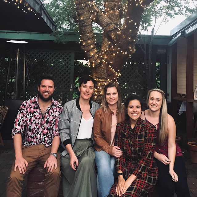 THE MILL: Family . . From our family to yours, we wish you all a wonderful Christmas. We hope you get to spend some time with people who make you smile, who build you up, and who help you laugh.
