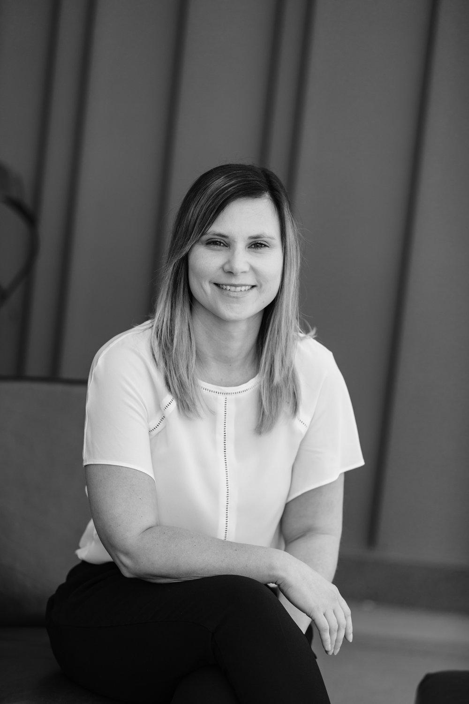 Sarah Welsh - Director and Interior Designer