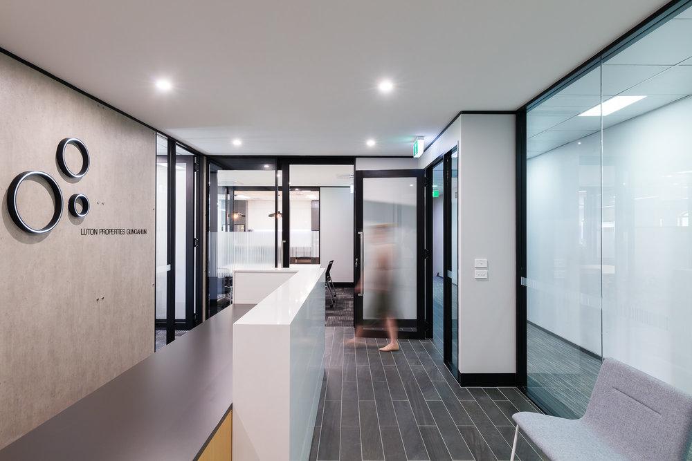 Luton Properties -