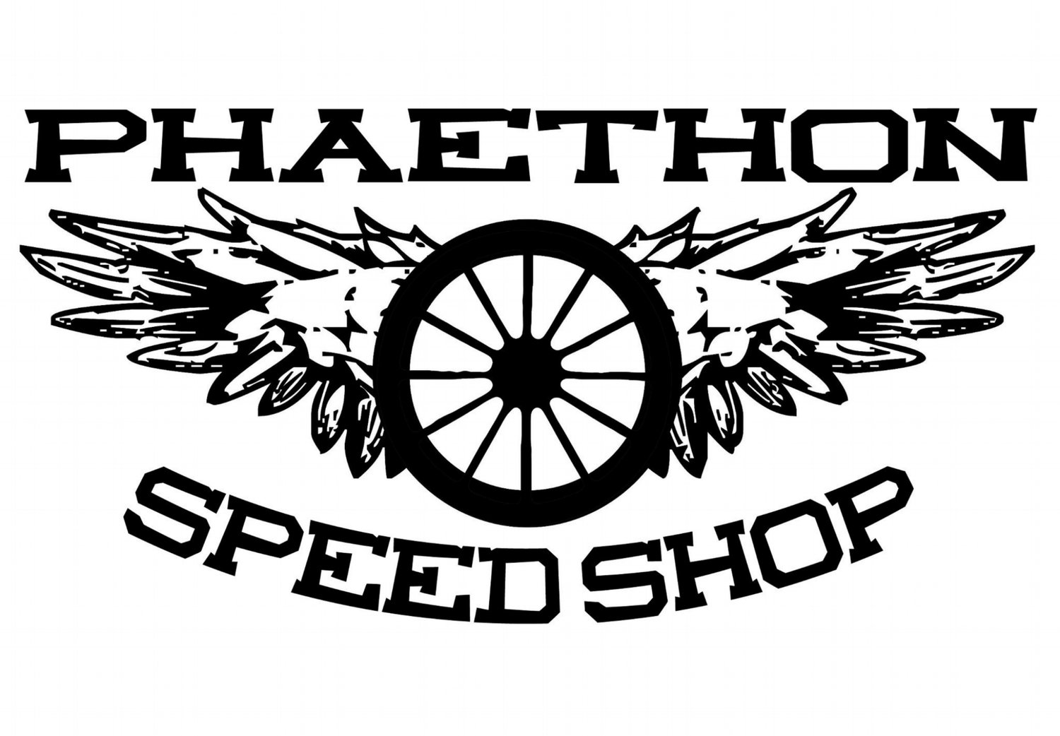 Phaethon Speed Shop