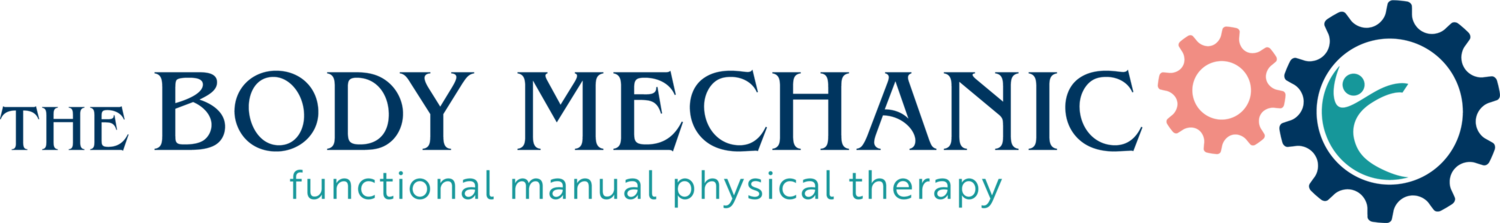 The Body Mechanic | Whitefish Physical Therapy
