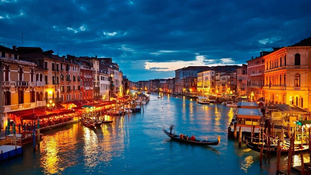 Atlanta to Venice for $326