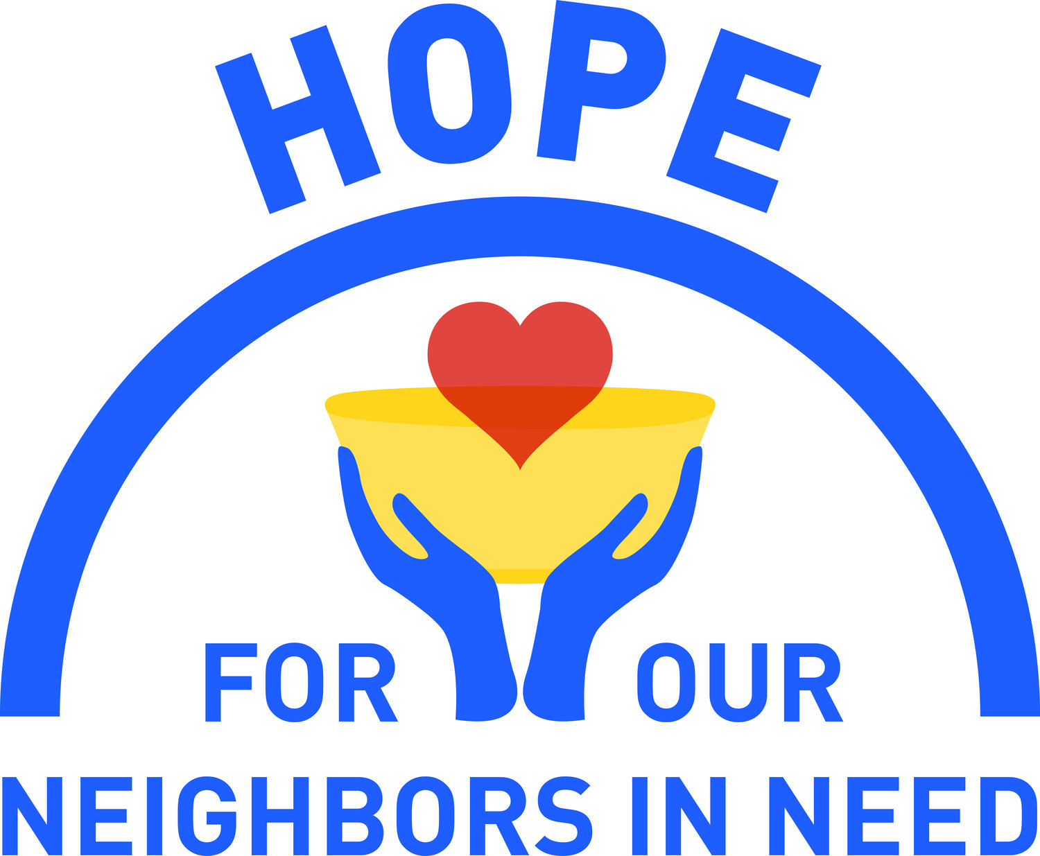 Hope for Our Neighbors in Need