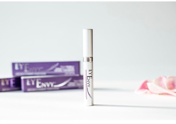 Eyenvy now available - Available for purchase in our studio, stop by and snag your life changing EyEnvy today.