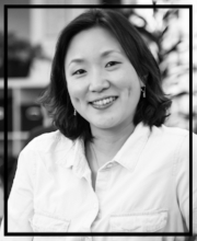 CEO | Jenny Ro, PhD - Jenny spurred the founding of Flidea, and takes the lead on the business side of things, but isn't afraid of getting her hands dirty with product development either.