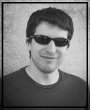 VP | Zach Harvanek, MD/PhD - Zach is an M.D./Ph.D., a talented and persistant engineer, who has keen eyes for details.