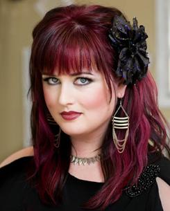 Ava Shockley Salon Owner Stylist