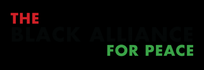 The Black Alliance for Peace