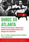 Southern Human Rights Organizers' Conference XXII