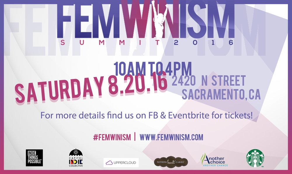 FEM Summit