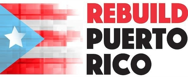 REBUILD PUERTO RICO - The Center for Puerto Rican Studies has launched an excellent resource site with information, research, fundraising drives and events, and volunteering opportunities.