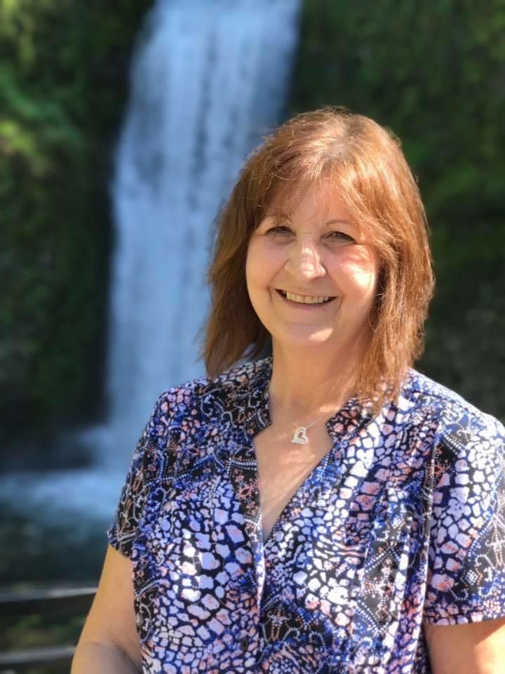 Beverly Allen - The Artist