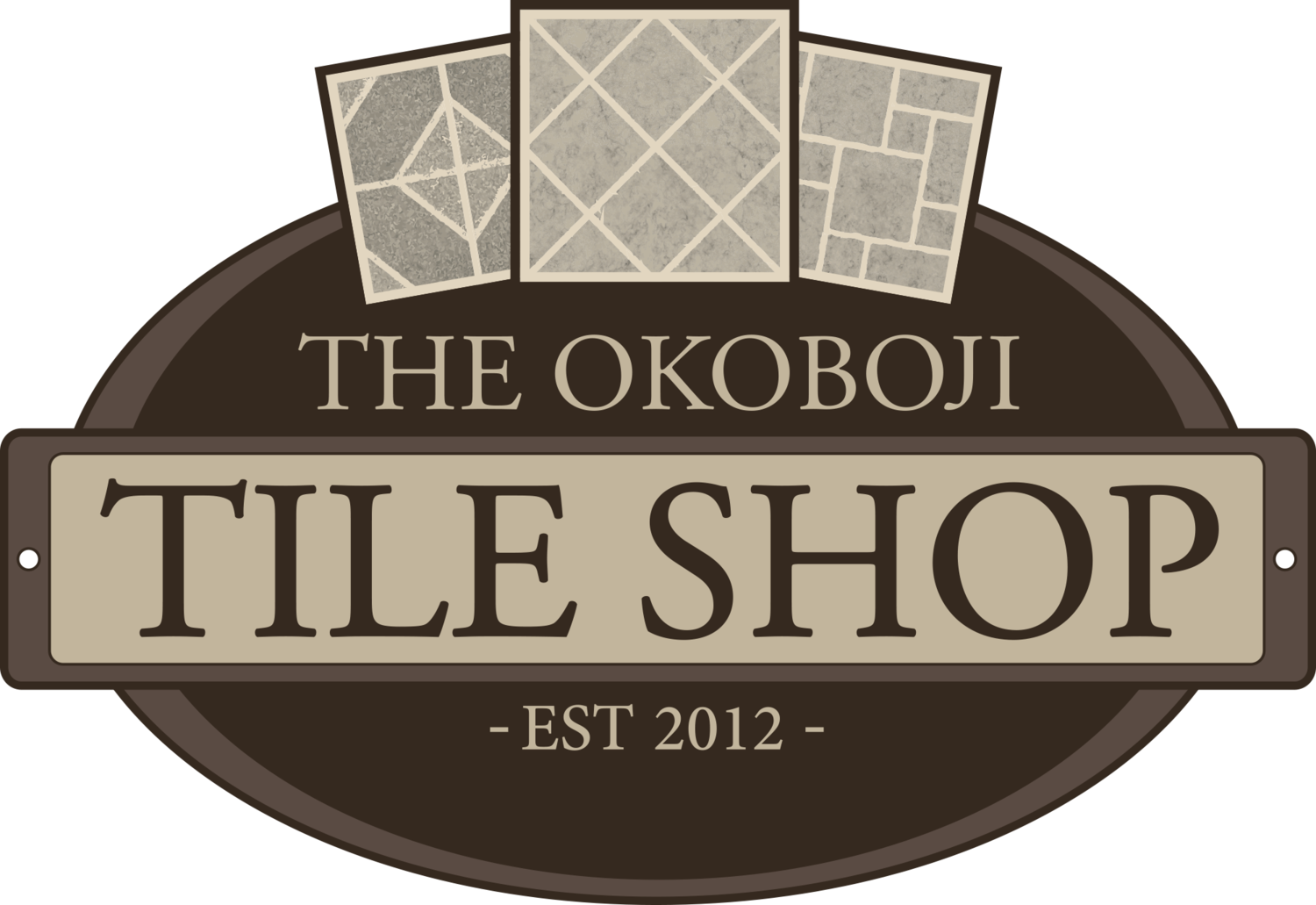 The Okoboji Tile Shop