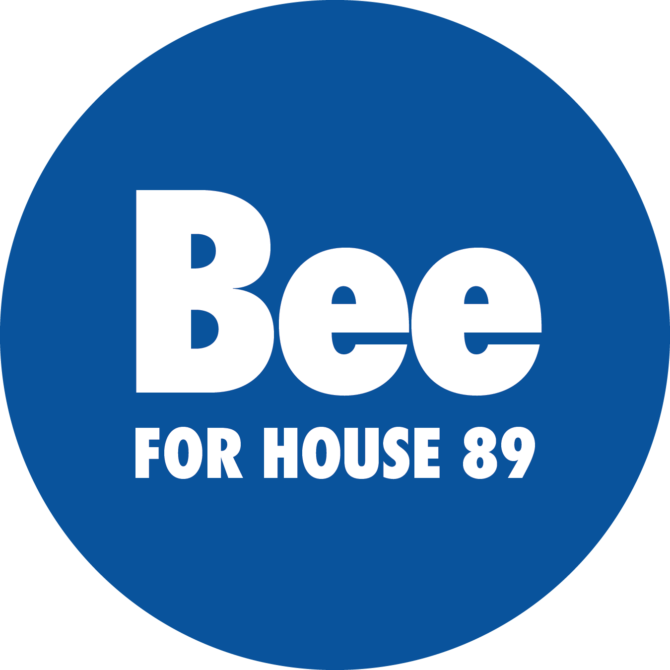 Bee For Georgia