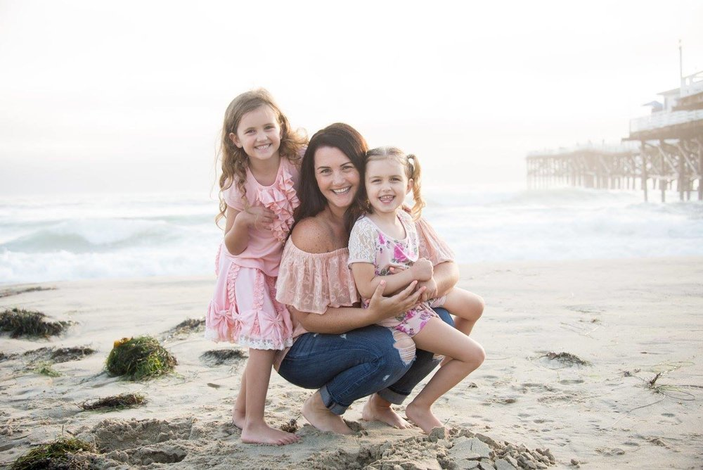 Kristi Bearden - Owner, Event & Wedding Day Management