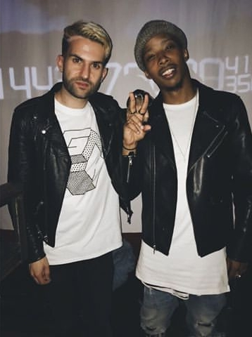 yoo q and a-trak
