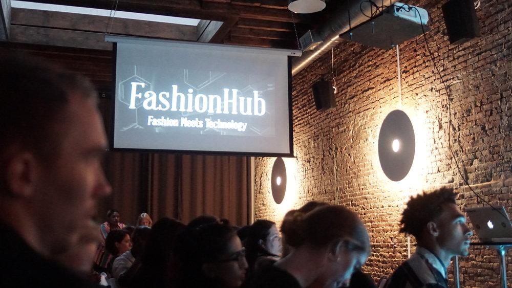 Fashion Hub NYFW