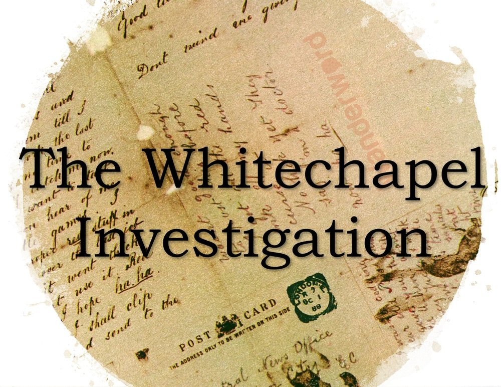 "OCTOBER 2018  - We took to the streets of London to test our Wanderword prototype ""The Whitechapel Investigation"" using geo-location and speech driven narrative to impact a story"