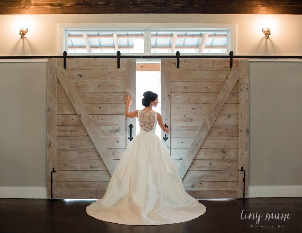 Hochzeit Hall -