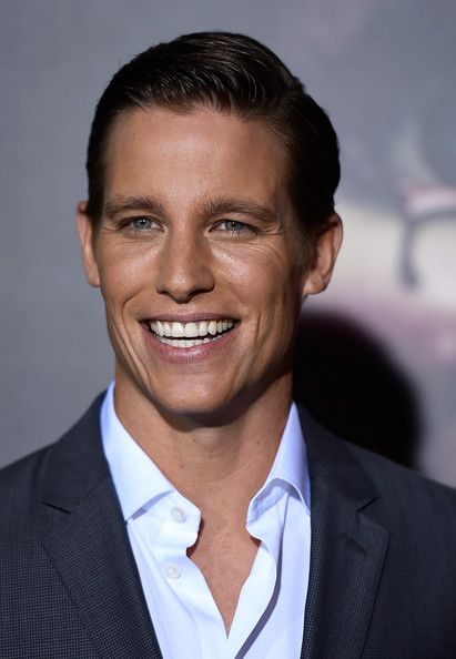 "Ward Horton   ""Pure Genius"" CBS Series Regular"