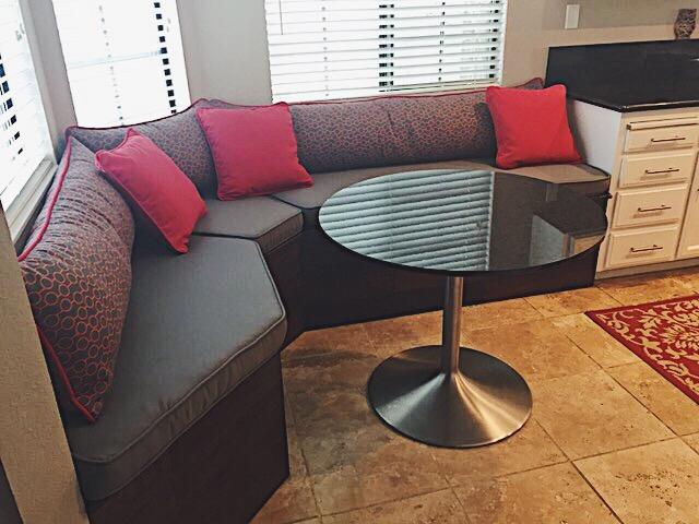 indoor Cushions & Pillows