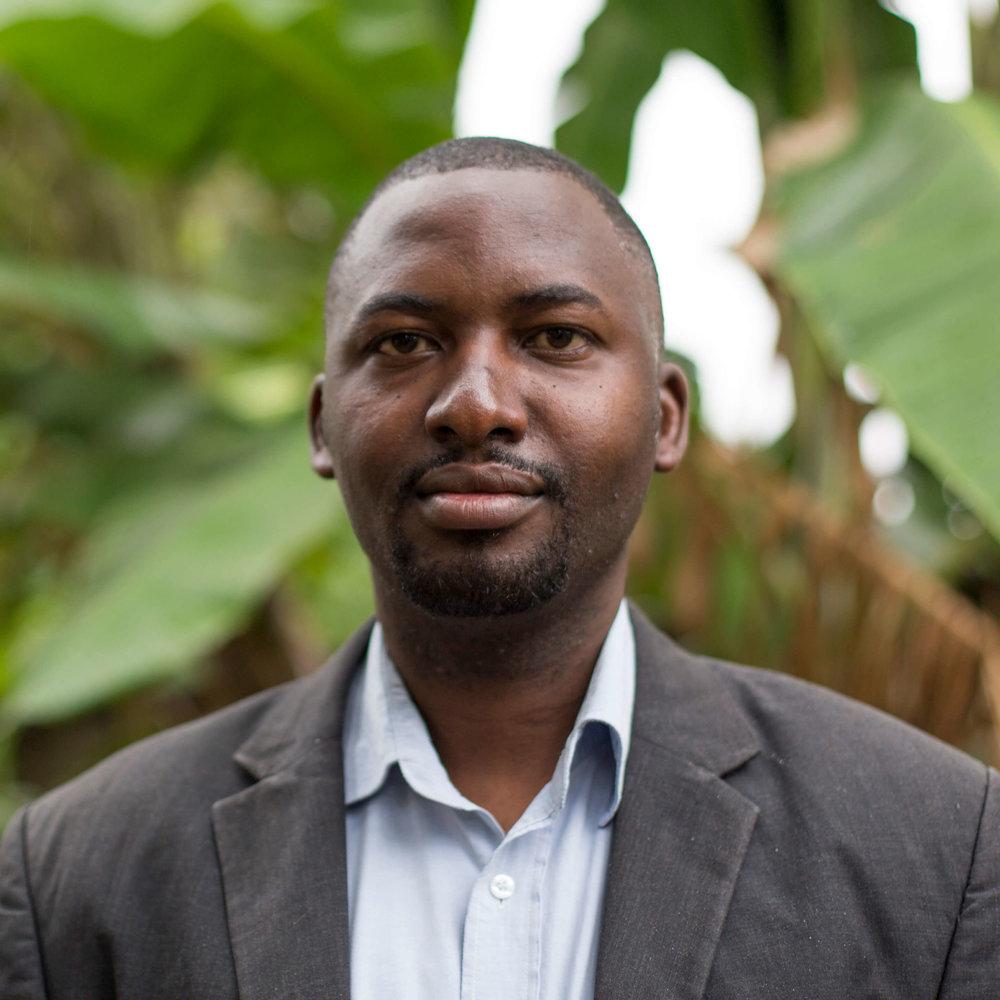 Benjamin Njenga - Founder & Director of Operations