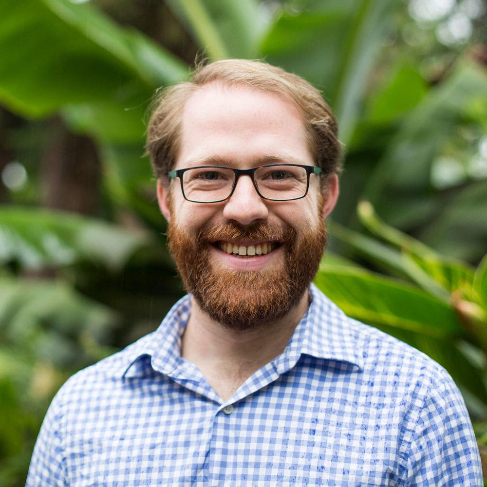 Dillon Gardner - Head of Data Science