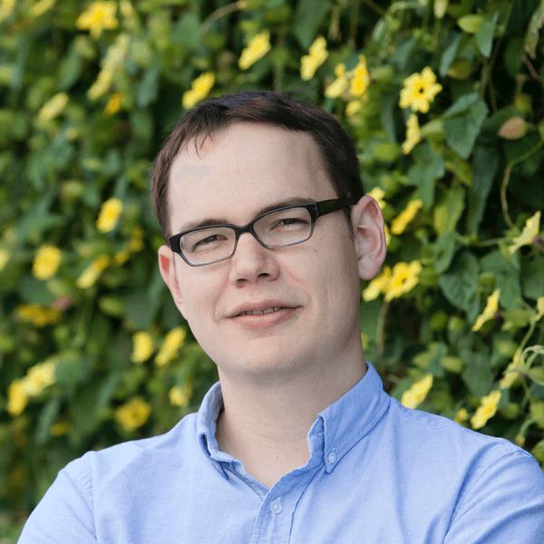 Chris Seifert - Science Advisor