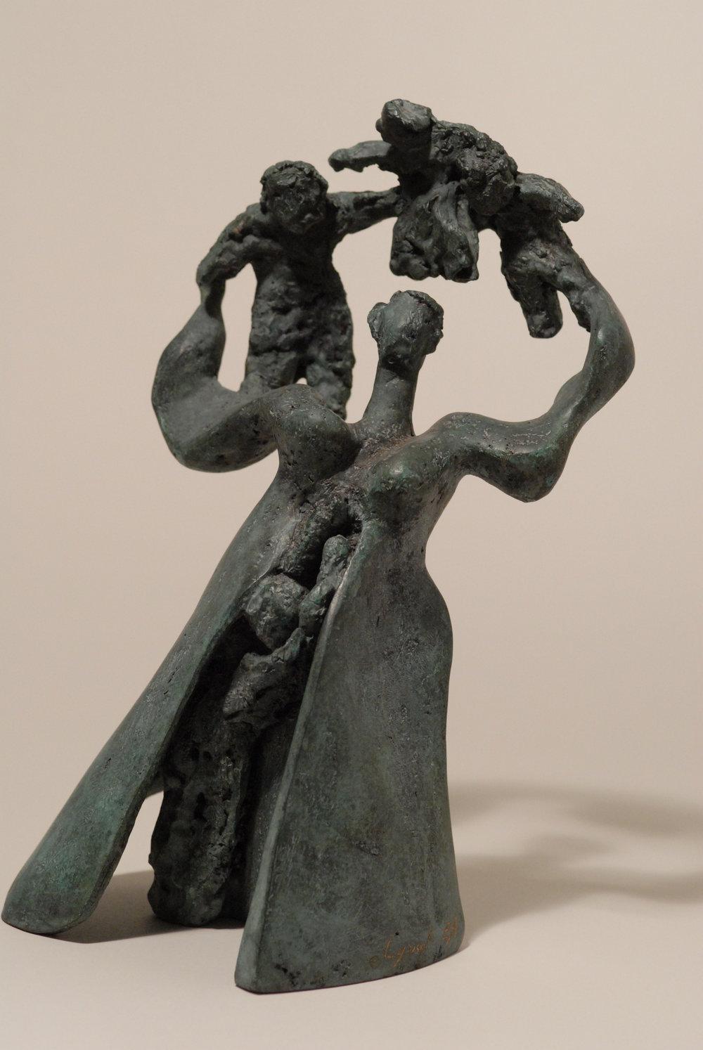 Petite Danse de la Mère