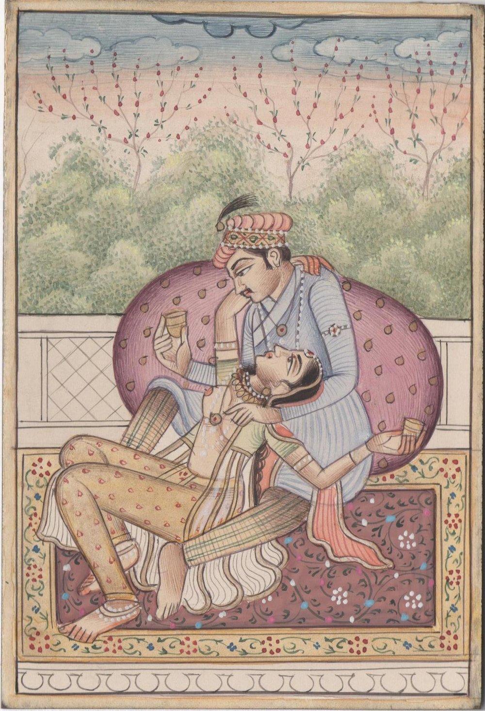 MINIATURES du Rajasthan