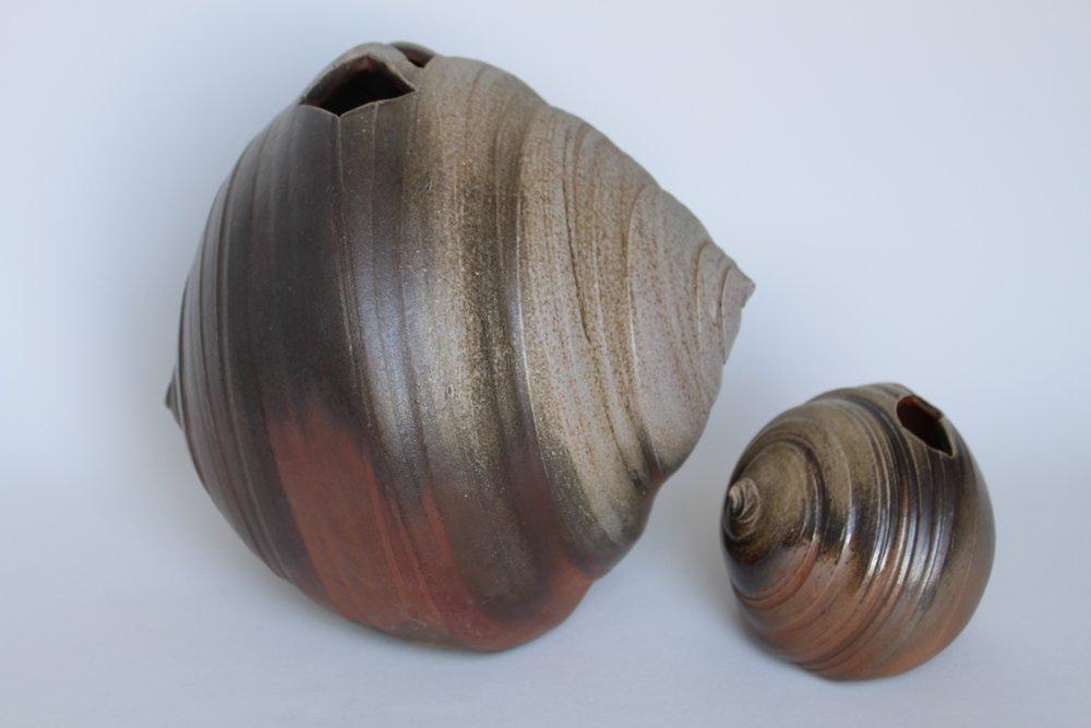 Coquillages (1 et 2)