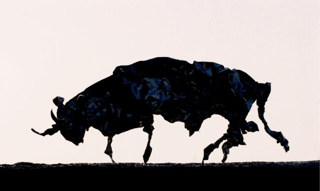 Taureau,  1986/2018